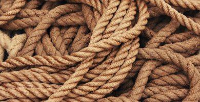 Cuerda o soga para hacer hamaca barata y económica