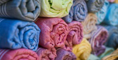 Tela o lona para hacer una hamaca, cómo hacer hamacas de tela