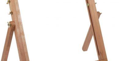 telar milward extensible de madera de haya